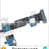 Spare part replacement charger dock charging port flex ribbon cable for samsung galaxy s6 edge plus