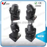 Professional Stage Night Club 10W LED Moving Head Spot 30W LED Moving Head Sharpy Beam Light