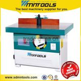 Spindle moulder, heavy duty,high production rate
