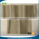 120 130 220 micron 304 316 316L stainless steel wire mesh screen