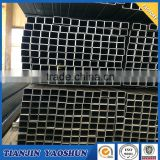 factory directly supply 15*15 cold rolled pre galvanized square steel hollow sections pipe china tube8