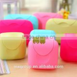 Wholesale Price Package Soap Box For Packaging, Clear Plastic Soap Packaging Boxes, Soap Box