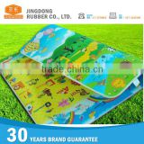 2015 Hot Style Soft Multifunction Foldable Baby Play Mat