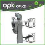 INquiry about OPK-015P Folding Door Fittings Bi Folding Door Roller