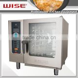 Hot Sale Digital Combi Steam Industrial Oven For Cakes Meat Oven Roller Oven For Commerical Restaurant Use