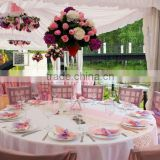 Aluminum Telescopic christmas decoration event color hanging items pipe and drape rental nyc