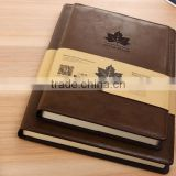 A330 Hot selling loose leaf organizer notebook,lady's organizer notebook,file folder organizer notebook