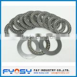 2015 hot sale bearing AXK150190 plane thrust needle roller bearing 150X190X5MM plane bearing