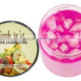 SHISHA _STEAM_ STONES_ 250 GRAMS SOPHIES COCKTAIL MISCHIEF FLAVOUR