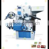 Automatic Cut and Side Fold Wrap Machine for Toffee & Bubble Gum