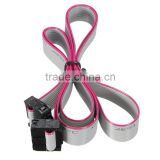 High Quality 1PC 800mm 31.5 IDC10 FemaleFemale Flat Ribbon Cable 10 Pin Gray Red Edge Hot Sale