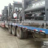 Buckwheat Hulling And Cleaning Machine