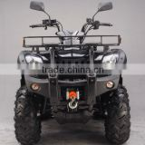 Four wheel motorcycle Quad bike ATV WJATV - 2