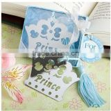 crown prince bookmark baby giveaway gift