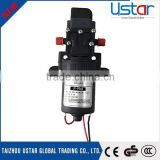 Overflow intelligent agriculture sprayers part backpack mechanical sprayer pump