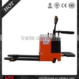 210AH Battery Electric 2Ton Pallet Jack Safety
