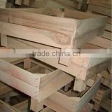 wooden pallet making machine for grapes wooden box/wooden board making machine for fruit