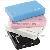 Universal 12000mAh Backup External Battery USB Power Bank Charger for Cell Phone