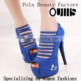 special designs high heels faction in 2015 PC2854