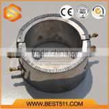 Heating Element Plastic Extruder mica band coil heater