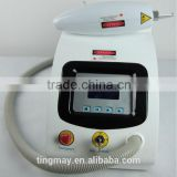 Tattoo Removal Laser Machine Q Switch Nd Yag Brown Age Spots Removal Laser Tattoo Removal System