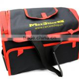 Autogeek/Dodojuice style strong 600D car detailing tool bag