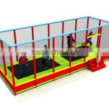 Xiujiang Safety exercise big high quality children interesting OEM best trampoline amusement equipment