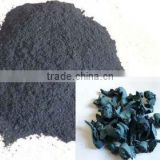 100% Natural Indigo Naturalis Extract 5:1 10:1 Powder