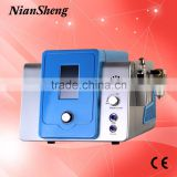 NS-H103 BEST! diamond vacuum dermabrasion treatment of acne diamond microdermabrasion machine (CE)