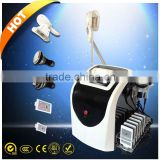 Lowest price Cosmetic professional fat & weight loss body massage vibrator machine /cavitation slimming machine