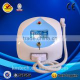 Medical CE approved 808&810nm diode laser hair removal factory machine/painless epilation laser