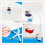 2014 Hot Selling Dental Office Treatment Type LED Device,Blue Cold Light Model,CE Approved Teeth Whitening Equip
