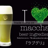 Delicious and Organic matcha green tea powdeorganic matcha capsules with Flavorful made in Japan.
