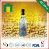 Natural Brewed 500ml Halal White Rice Vinegar