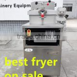 used henny penny pressure fryer commercial chicken pressure fryer churro machine and fryer
