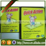 Valuable Supplier paper board mouse glue trap with great price