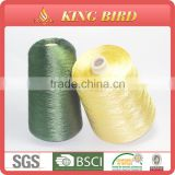 Eco friendly Special Brand Fabric Rayon Viscose Filament Knitting Yarn