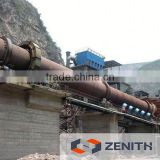 Zenith Energy-saving chemical industry rotary kiln with large capacity