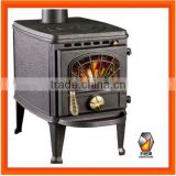 Wood Burning Cast Iron Cooking Stove