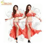 Professional lady belly oriental dance costumes