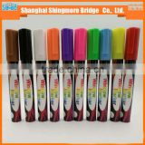 alibaba china hot sales cheap price muti color highlighter pen for school