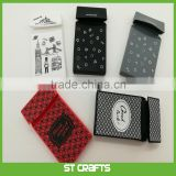 Custom Reusable Waterproof Silicone Rubber Cigarette Case With Logo,Durable Printing Silicone Cigarette Pack Cover Box