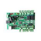 3G / 4G CDMA / GSM Mobile Network Access Control Board For Outdoor Working Station