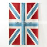 Wholesale Flag Pattern Shower Curtain Bathroom Curtains Bath Waterproof Polyester Curtain