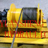 cheap hydraulic winch