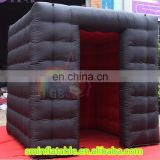 Inflatable led tent inflatable tent hangar bubble tent/inflatable car cover