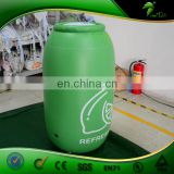 New Design Custom Joyshaker Protein Bottle, Lpg Gas Cylinder/ Gas Bottle Model Balloon for Sale