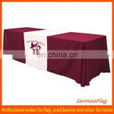 customized party vinyl table covers roll