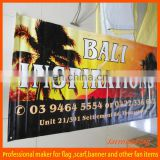 outdoor advertising PVC vinyl exhibition banner