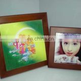 High Quality Sublimation Wooden Frame of Good Price